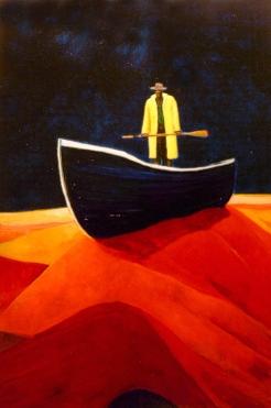 nland sea artist stephen james elementals australia